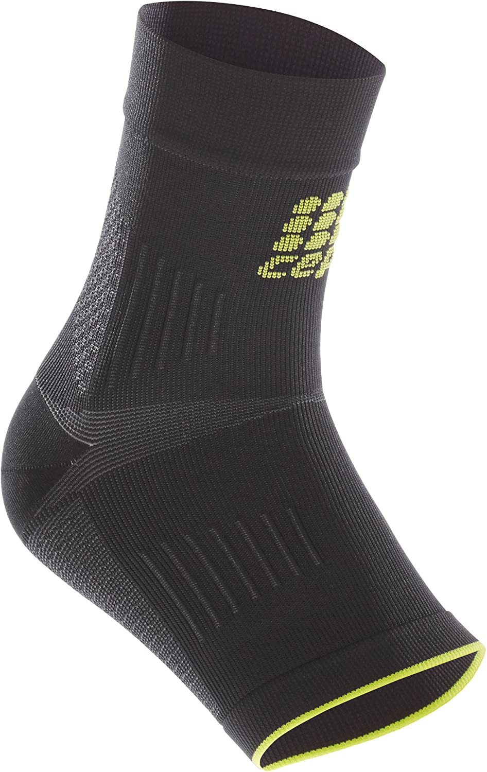 CEP Ortho+ Plantar Fasciitis Heel Compression Single Sleeve 2