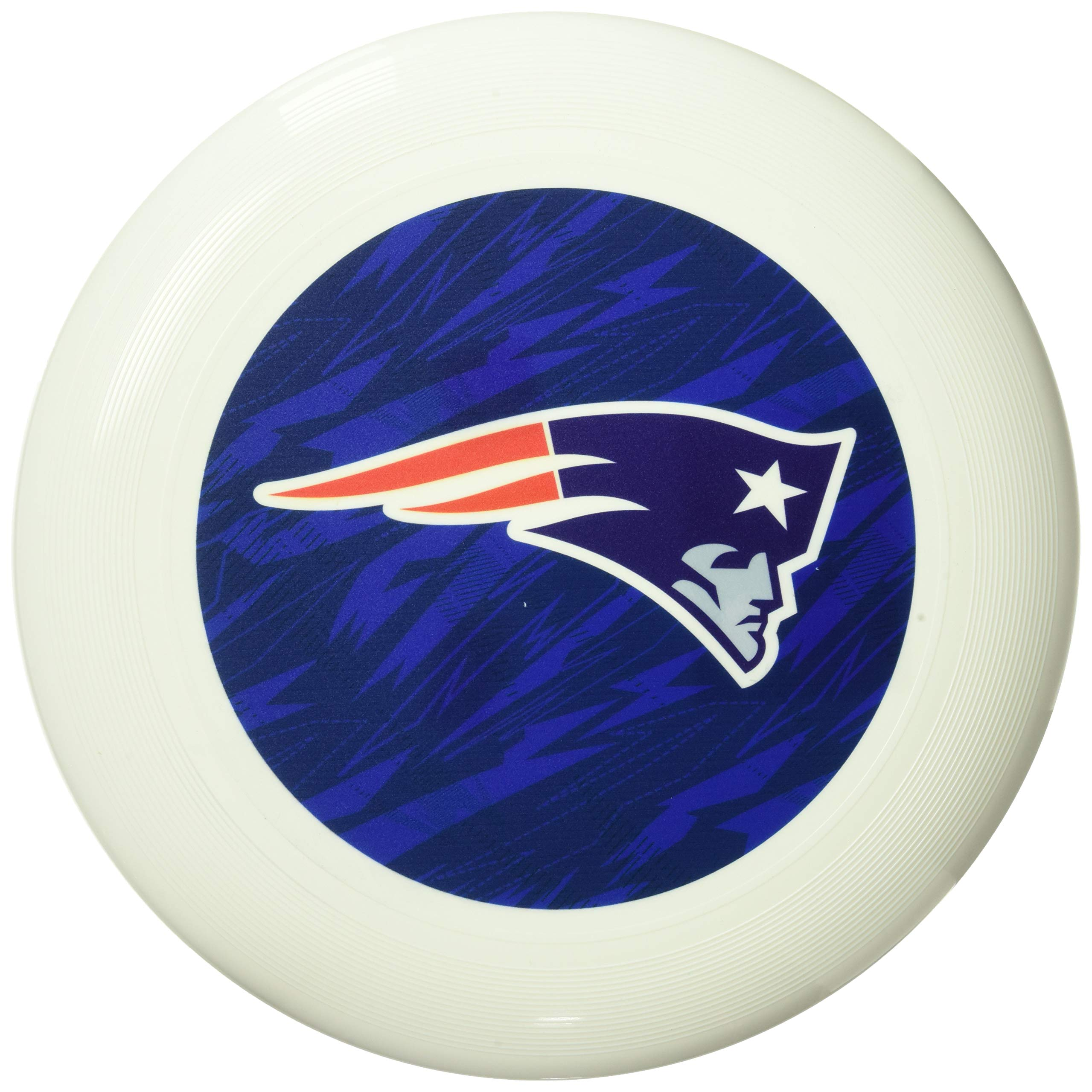 New England Patriots Flying Disc