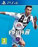FIFA 19 PS4 (import anglais)