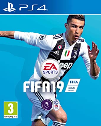 Image result for fifa 19 ps4