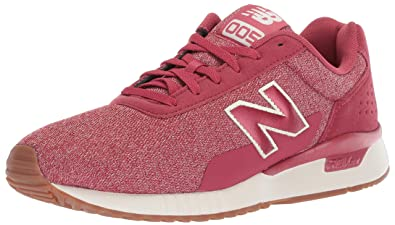 a4863f59cfca8 Amazon.com | New Balance Women's 005 V2 Sneaker | Fashion Sneakers