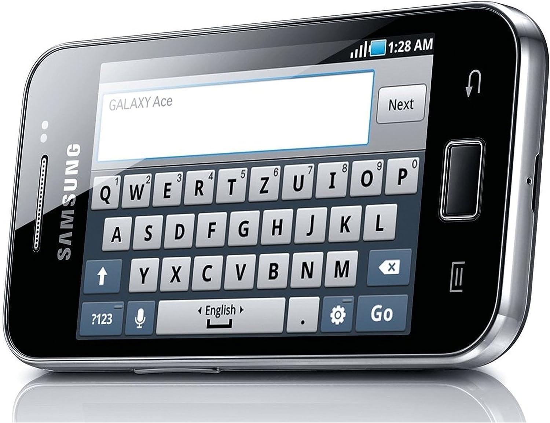 Amazon.com: Samsung Galaxy Ace S5830 – Desbloqueado teléfono ...
