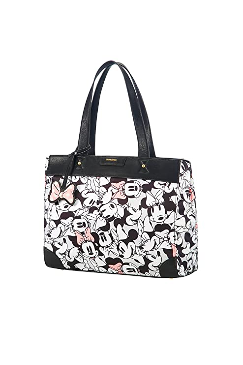 Samsonite Disney Shoulder Forever 17 Bag Bandolera 48 Liters Cm Bolso rrA1wqRO