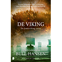 De viking (Jomsviking Book 1)