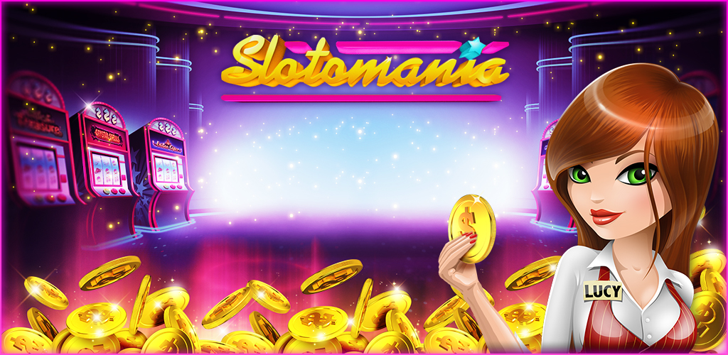 Amazon Com Slotomania Free Slots Amp Casino Games Play