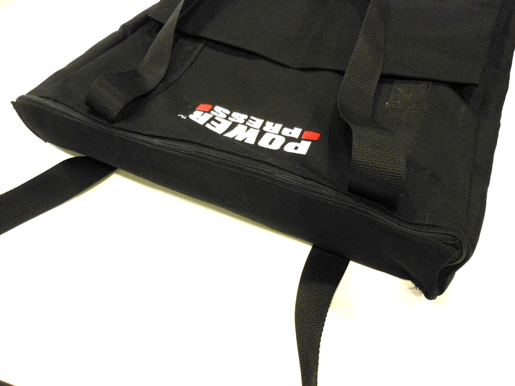 Maximum Fitness Gear Power Press Push Up Carrying Bag (SALE) by Maximum Fitness Gear (Image #1)