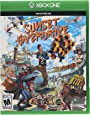Sunset Overdrive Replend Sku - Xbox One Standard Edition