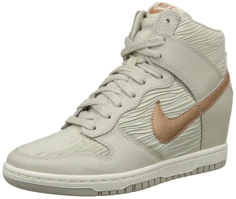 premier taux af6be a9e2d Nike WMNS Dunk Sky Hi, Women's Baby Shoes
