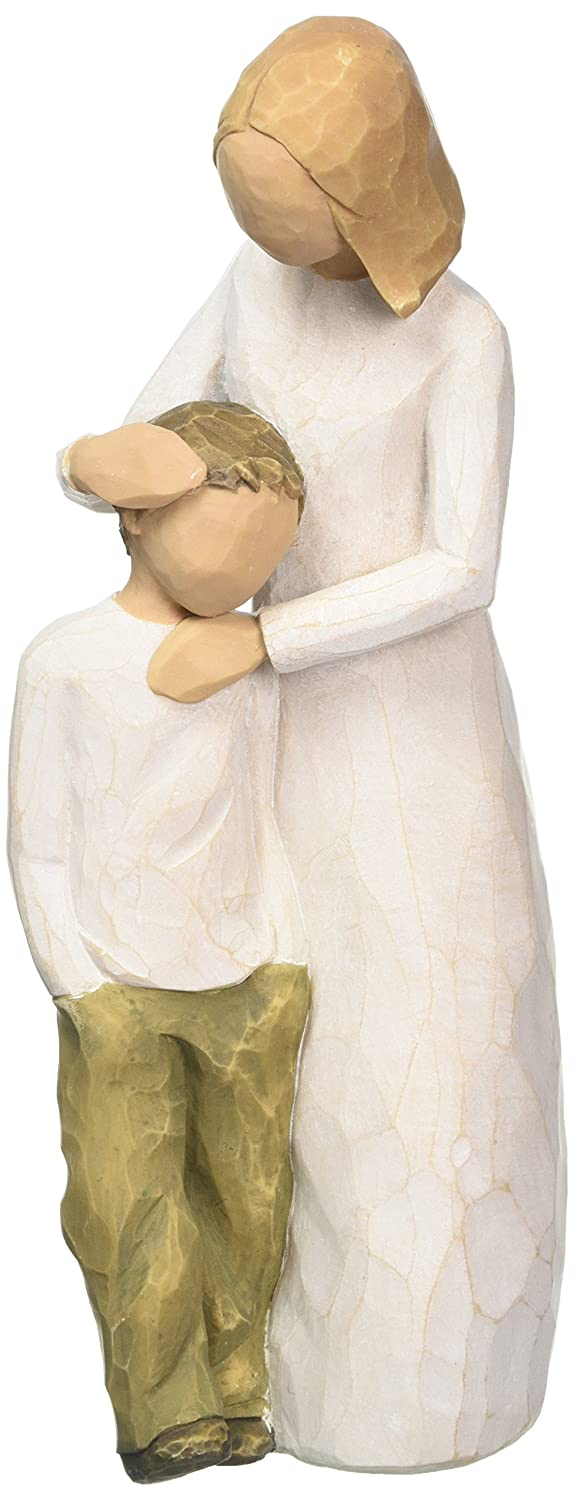 Demdaco DD26102 Willow Tree Mother and Son Figurine Susan Lordi