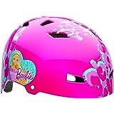 Bell Toddler Barbie Little Rider Helmet