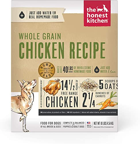 The-Honest-Kitchen-Human-Grade-Dehydrated-Organic-Grain-Dog-Food