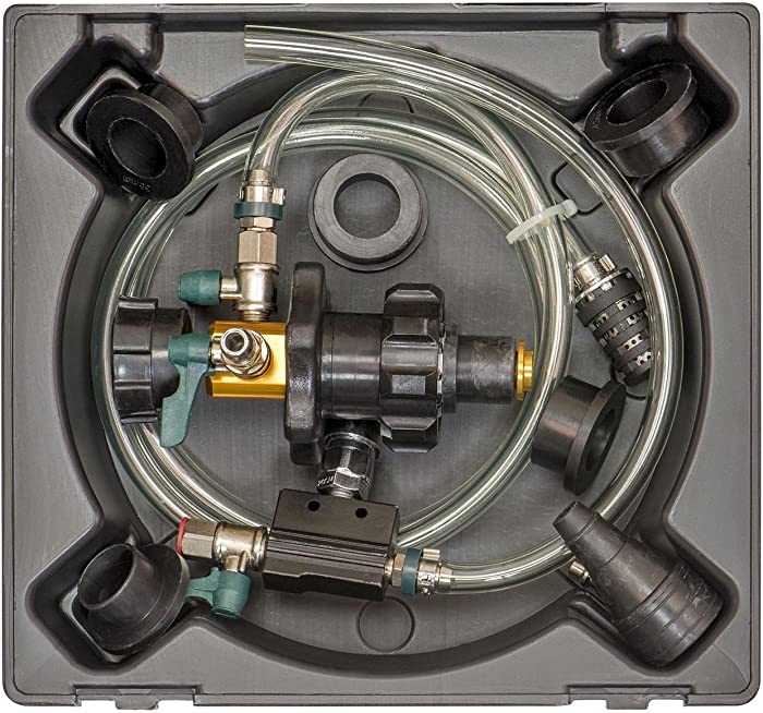 Top 8 Vinyl Vacuum Line Kit
