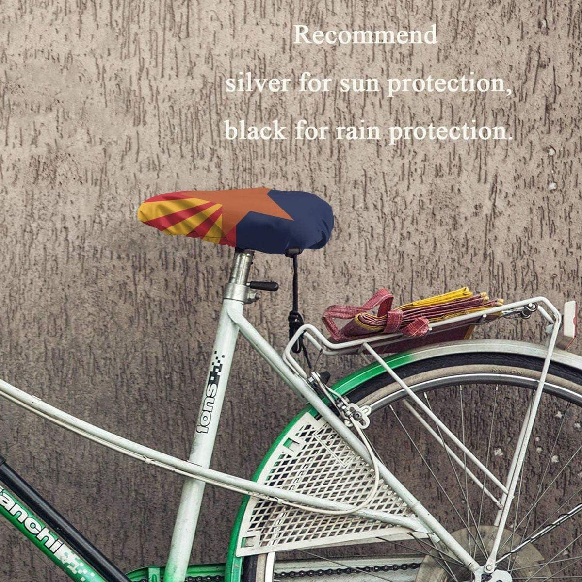 Bicycle Rainproof Sunscreen Dust Cover Mountain Bike Waterproof Case Cover AZ