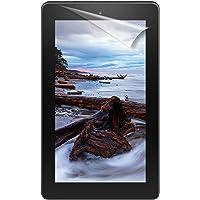 NuPro - Pellicola di protezione schermo per Fire 7 (tablet da 7 pollici, 7ª generazione - modello 2017), set da 2