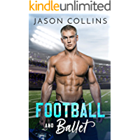 Football and Ballet book cover