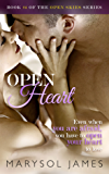Open Heart (Open Skies Book 4) (English Edition)