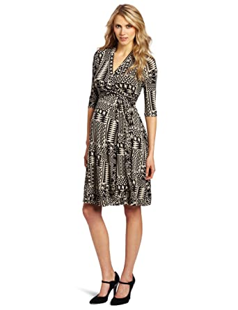 3773318733f Everly Grey Women s Maternity Kaitlyn Length Dress at Amazon Women s ...