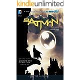 Batman (2011-2016) Vol. 6: Graveyard Shift (Batman Graphic Novel)