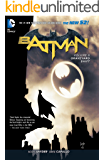 Batman (2011-2016) Vol. 6: Graveyard Shift (Batman Graphic Novel)