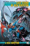 Superman Last Stand Of New Krypton TP Vol 01 (Superman (DC Comics))