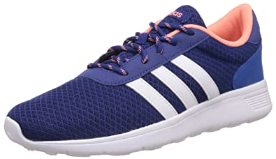 7d62f354b40 Image Unavailable. Image not available for. Colour  adidas neo Women s Lite  Racer ...