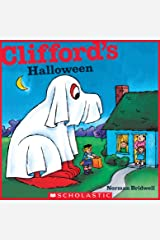 Clifford's Halloween Kindle Edition