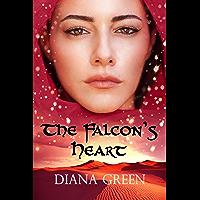 The Falcon's Heart (English Edition)