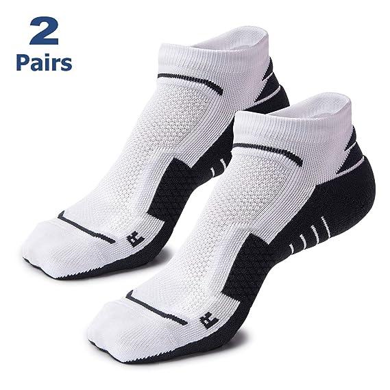 60% Off Ozaiic Unisex Performance Athletic Socks
