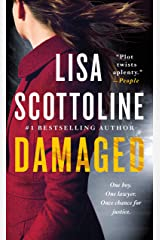Damaged: A Rosato & DiNunzio Novel Kindle Edition