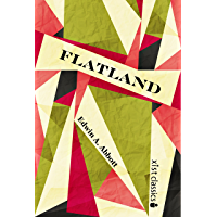 Flatland: A Romance of Many Dimensions (Xist Classics) (English Edition)