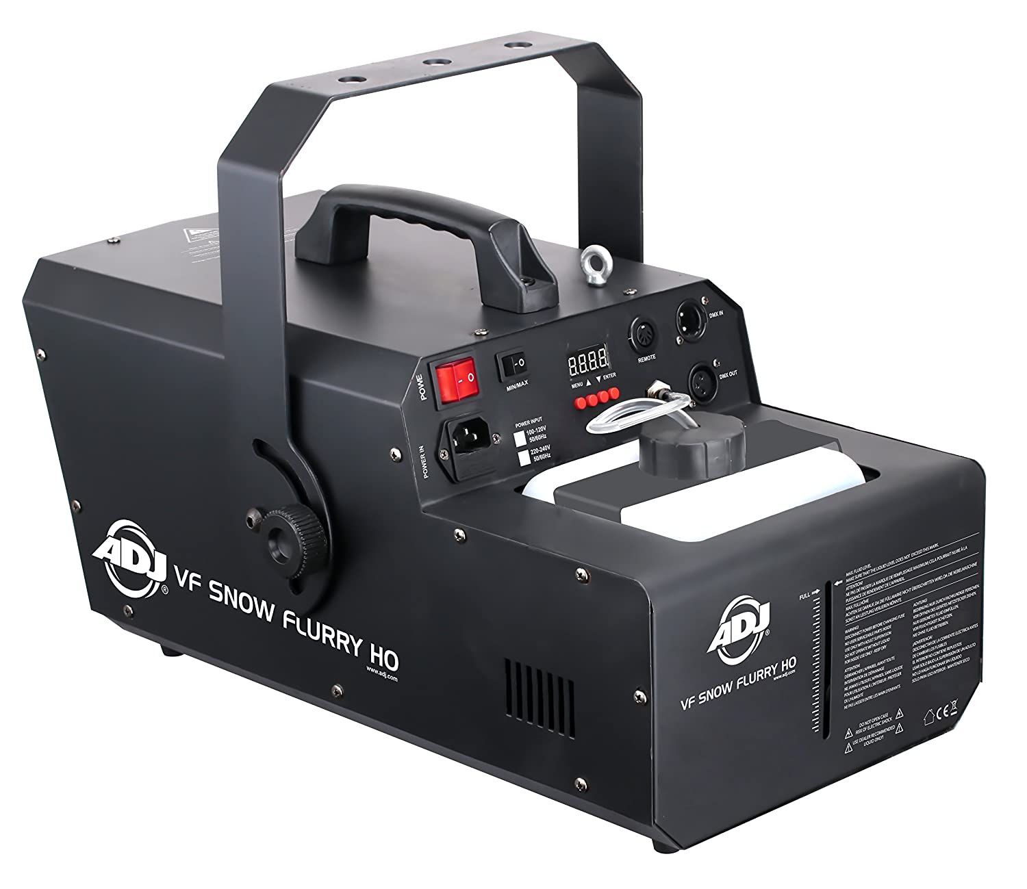 ADJ Products Fog Machine (VF Snow Flurry HO)