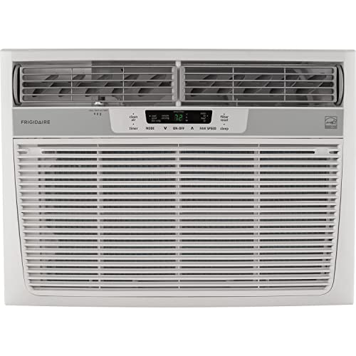 Frigidaire 15,100 BTU 115V Window-Mounted Median Air Conditioner