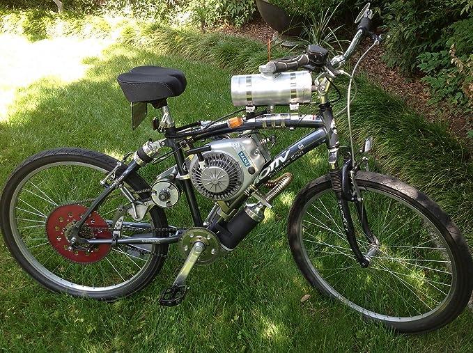 barstool racing Riding Lawn Mower GO-Kart Mini Bike Made in the USA! 4x10 Center Fill Round Spun Aluminum Gas Tank 1//2 Gallon