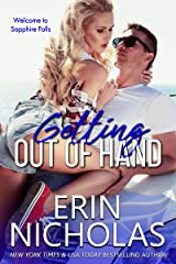 Getting Out of Hand (Sapphire Falls) Kindle Edition