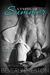A Taste of Summer (Beyond the Mathews Family Book 1) Kindle Edition