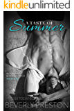 A Taste of Summer (Beyond the Mathews Family Book 1)