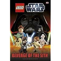 LEGO® Star Wars Revenge of the Sith (DK Readers Level 2)