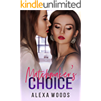 The Matchmaker's Choice: A Lesbian Romance book cover