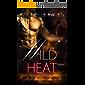 Wild Heat (Lyons Ranch 2) (German Edition)