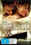 TITANIC (2012 VERSION) (2 DISC)