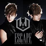 ESCAPE [CD+DVD #1]
