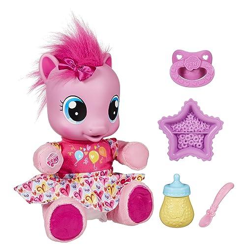My Little Pony 292081010 - Jouet d'Eveil et Premier Age - Pinkie Pie - Premiers Pas