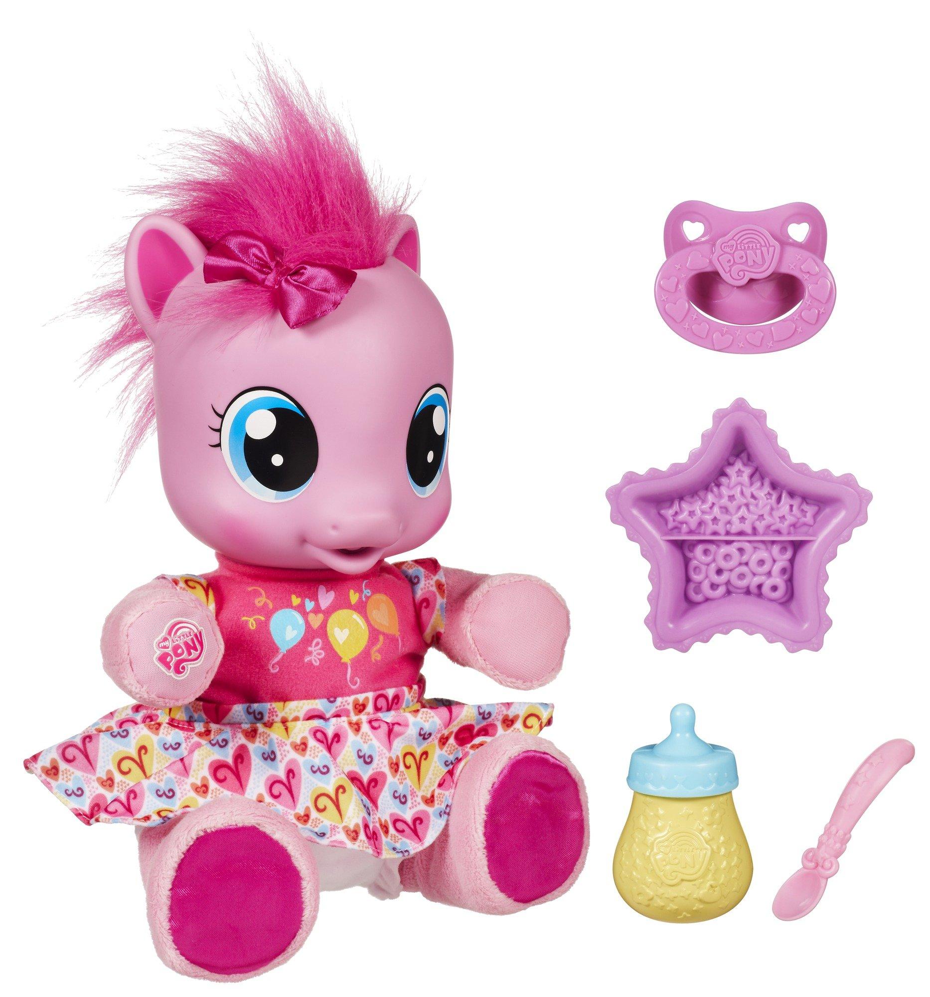 My Little Pony 292081010 - Jouet d'Eveil et Premier Age - Pinkie Pie - Premiers Pas product image