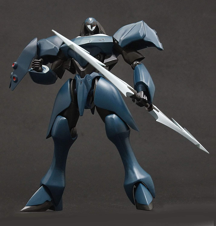 Tekkaman Dagger Action Figure Evolution Toys Tekkaman The Space Knight