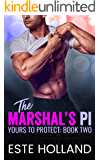 The Marshal's PI (Yours to Protect Book 2)