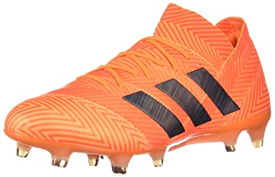 b479e0823fd2 Amazon.com | adidas Nemeziz 18.1 FG Cleat Men's Soccer | Soccer