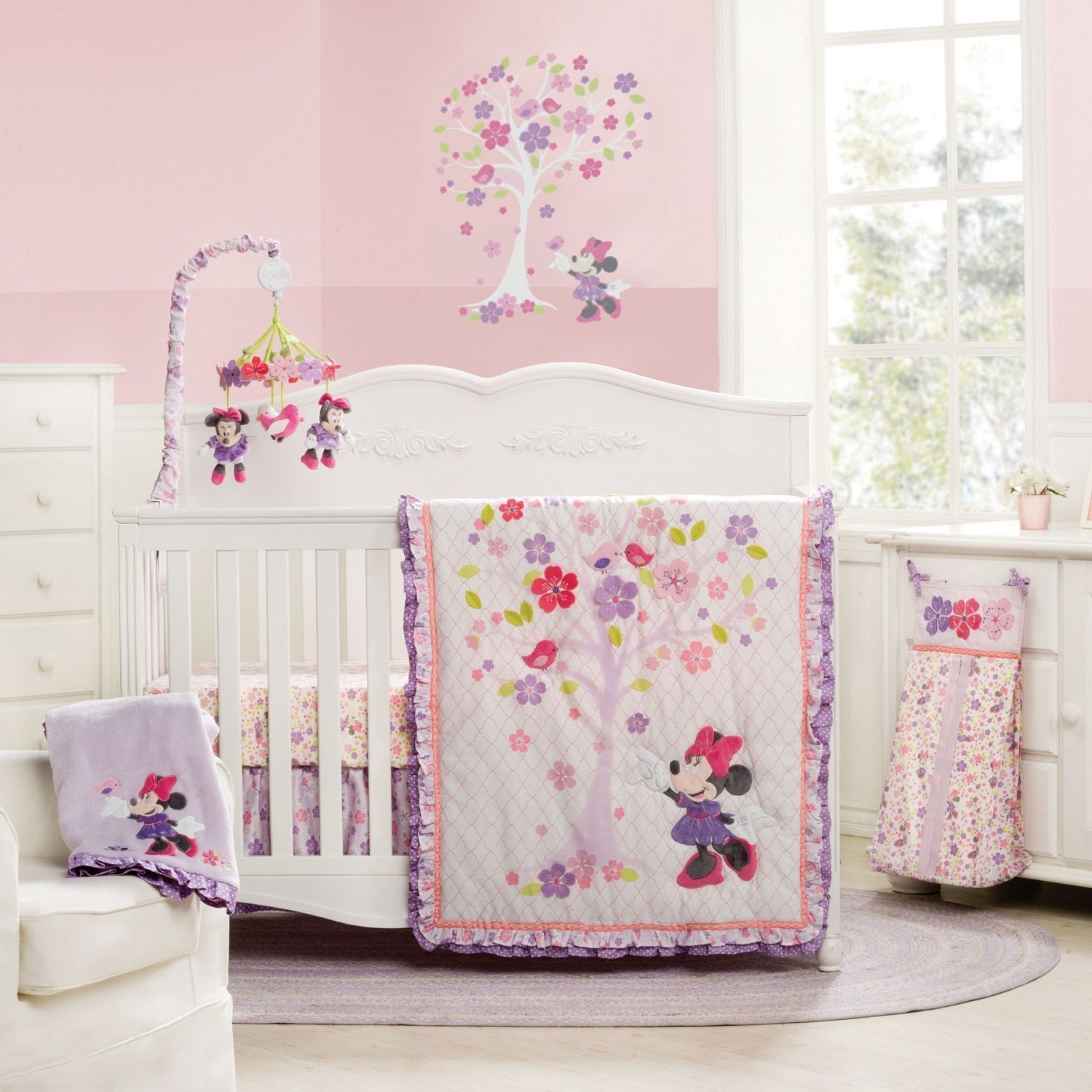 nickbarron] 100 Minnie Mouse Bedroom Furniture