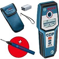 Bosch Professional Wallscanner GMS 120 (marker voor boorgaten, max. detectiediepte hout/ferrometaal/non-ferrometaal…