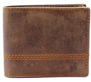 d237c839a4861 StarHide RFID Blocking Wallet For Men