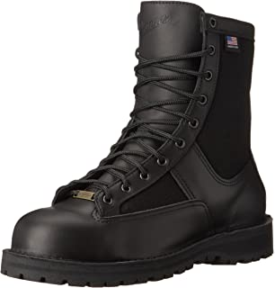 Amazon.com | Danner Lace-In Boot Zipper, Black | Hunting